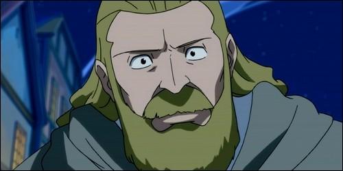 Dans quelle guilde Jude Heartfilia a-t-il rencontré sa femme ?