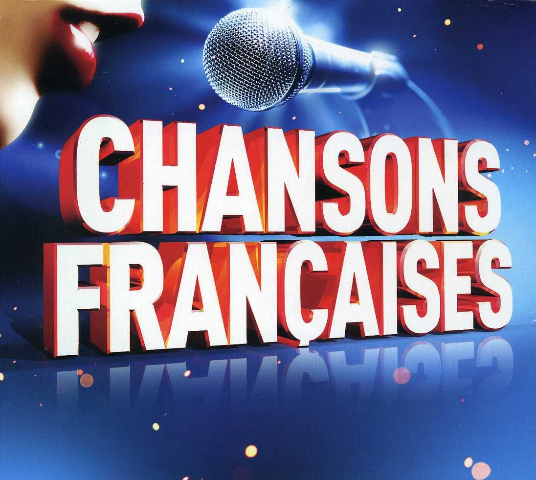 La chanson française en image
