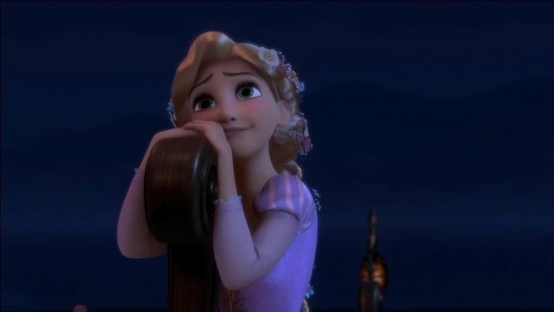 """Quelle princesse chante """"Moi j'ai un rêve"""" ?"""