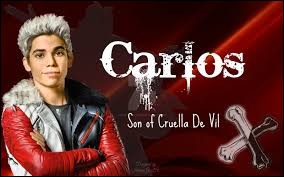 Avant d'en manger dans la limousine, Carlos n'avait jamais mangé de chocolat.