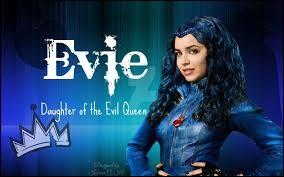 Comment Evie trouve-t-elle la réponse ?