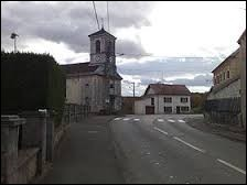 Bondeval est un village du Doubs situé dans l'ancienne région ...