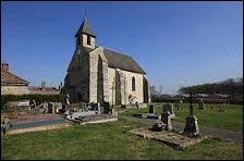 Ville francilien, Chauffour-lès-Etréchy se situe dans le département ...