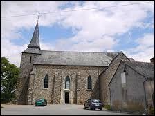 Commune Mayennaise, Saint-Charles-la-Forêt se situe en région ...