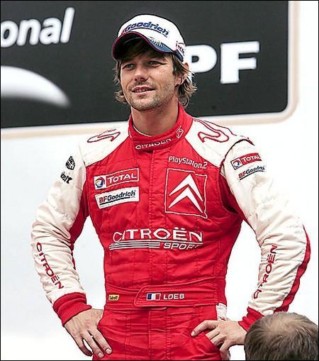 Pilote de rallye français , multiple champion du monde . Qui est-il ?