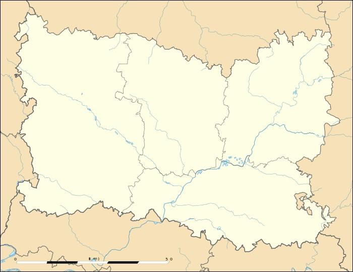 De quel département la ville de Beauvais est-elle la préfecture ?