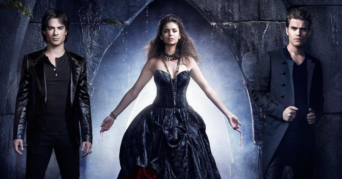Vampire Diairies