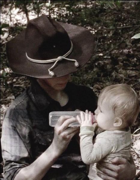 Qui est la mère de Judith ?
