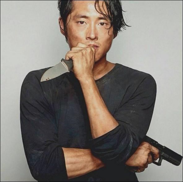 Quel métier faisait Glenn avant ?