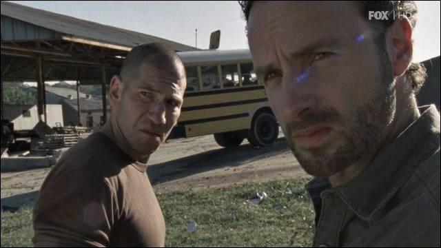 Qui était le meilleur ami dans les saisons 1 et 2 de Rick ?