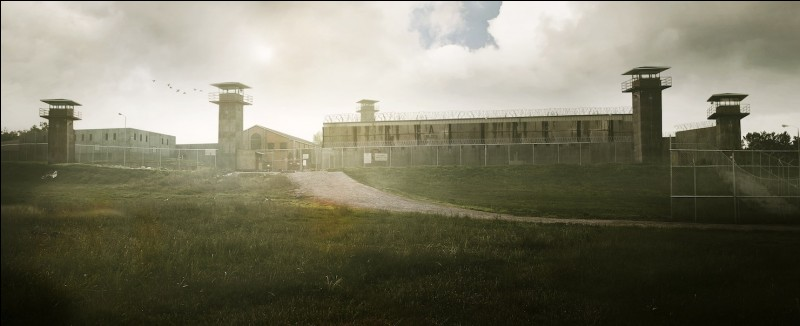 Dans quelle saison trouvent-ils la prison ?