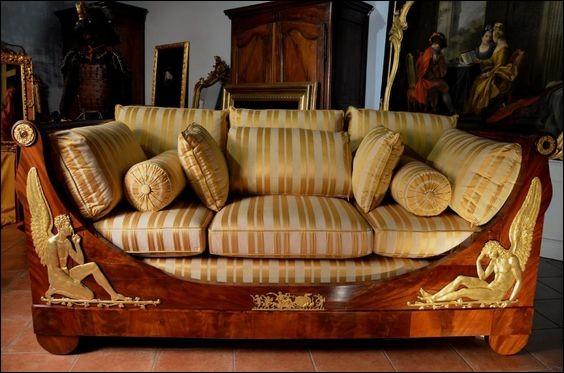 quizz styles de mobilier quiz culture g n rale. Black Bedroom Furniture Sets. Home Design Ideas