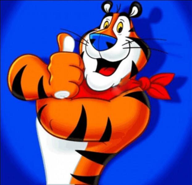 Reconnaissez-vous ce tigre ?