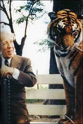 Quel écrivain argentin a écrit « L'or des tigres » en 1972 ?