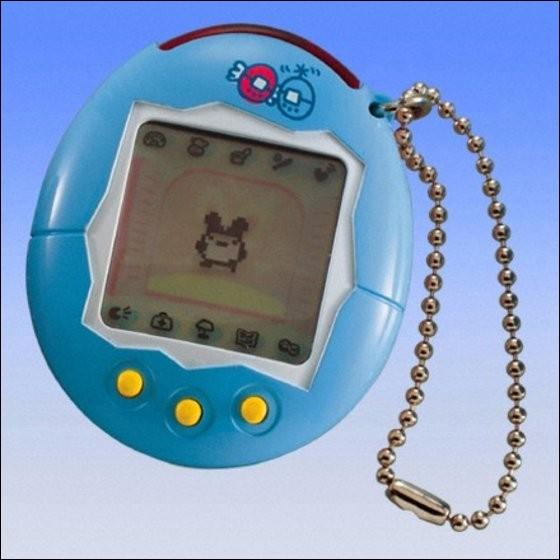 Vous-souvenez-vous du nom de ce jouet dont il fallait beaucoup s'occuper ?
