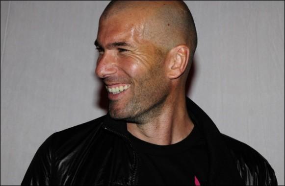 Quel est le surnom du footballeur Zidane ?