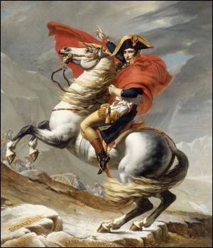 Quel est le surnom de Napoléon Ier ?