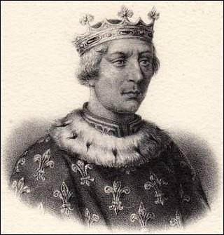 Quel roi de France est surnommé le Lion ?