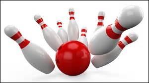 Quel est le comble pour un joueur de bowling ?