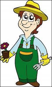 Quel est le comble du jardinier ?