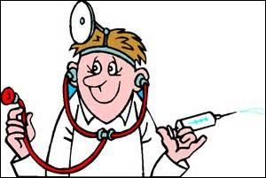 Quel est le comble du médecin ?
