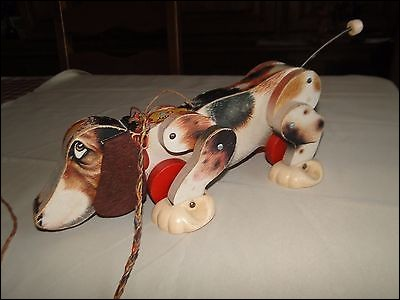 Quel était le nom de ce jouet de bois ?