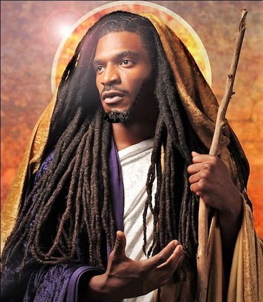 Un manuscrit découvert récemment, écrit par un petit groupe de juifs sectaires, représente Jésus comme étant noir. Qui sont-ils ?