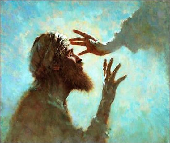 Combien de récits relatent des guérisons d'aveugles dans la Bible ?