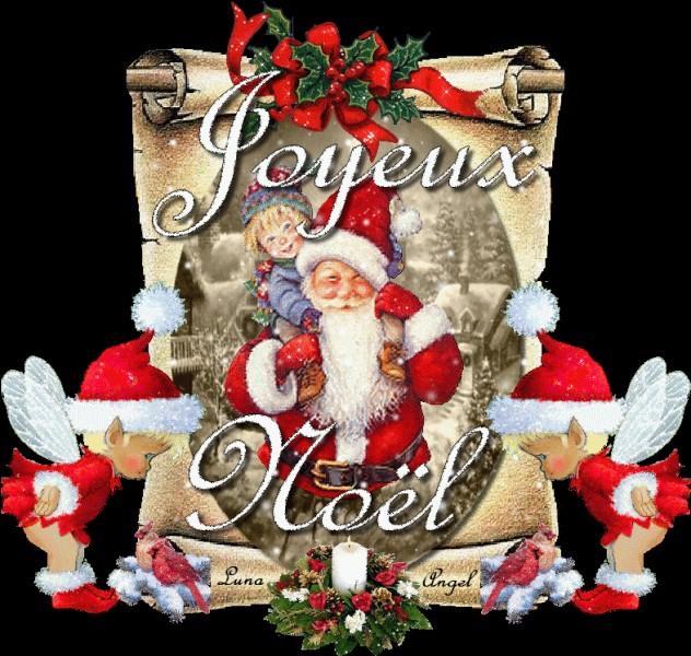 Quand célèbre-t-on la fête de Noël ?