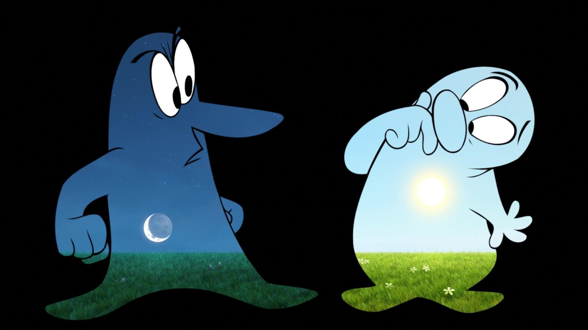 Es-tu plutôt jour ou nuit ?