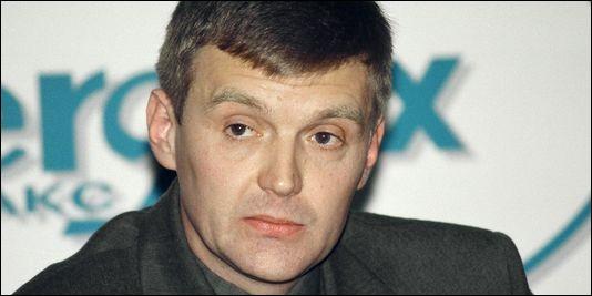 """Alexandre Litvinenko était un ancien agent russe réfugié en Angleterre : il publie un livre sur les """"attentats tchétchènes"""" fomentés en réalité par le FSB. La suite ?"""