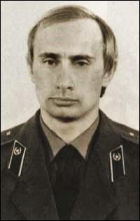 En 1991, après une tentative d'assassinat contre Boris Eltsine, le KGB est dissout et scindé : sécurité intérieure (FSB) et renseignements extérieurs (SVR). Combien de responsables politiques actuels y ont collaboré ?