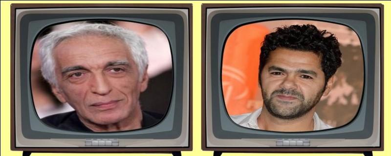 """Dans """"Astérix et Obélix : Mission Cléopâtre"""", qui incarne Numérobis ? Éteignez la mauvaise télévision !"""