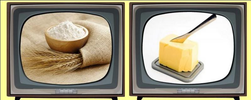 Quel aliment fabrique-t-on avec une baratte ? Éteignez la mauvaise télévision !