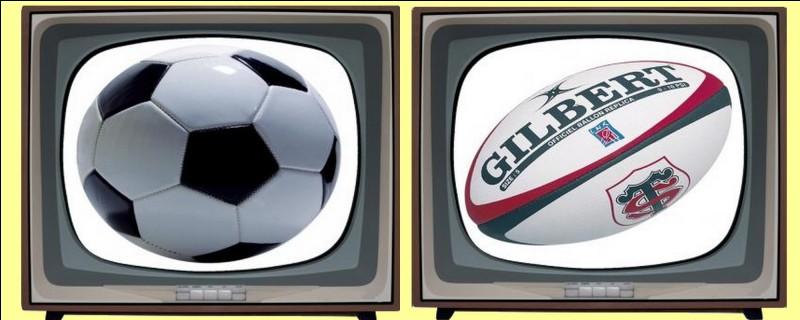 """Quel sport appelle-t-on """"soccer"""" aux Etats-Unis ? Éteignez la mauvaise télévision !"""