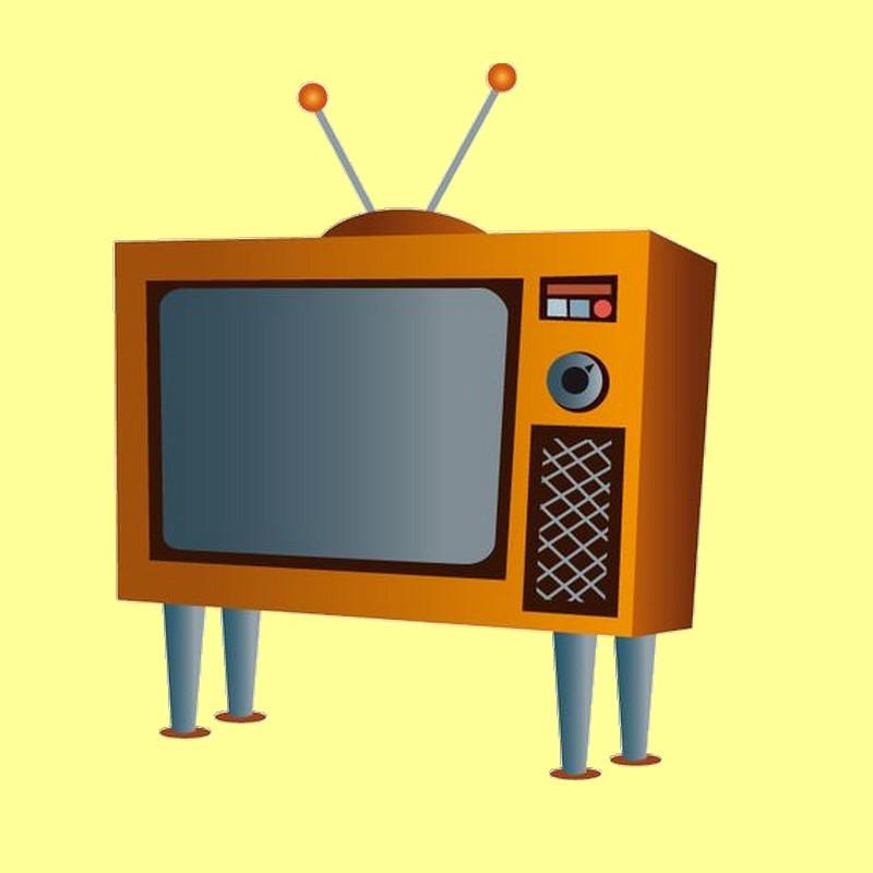 Éteignez la mauvaise télévision !