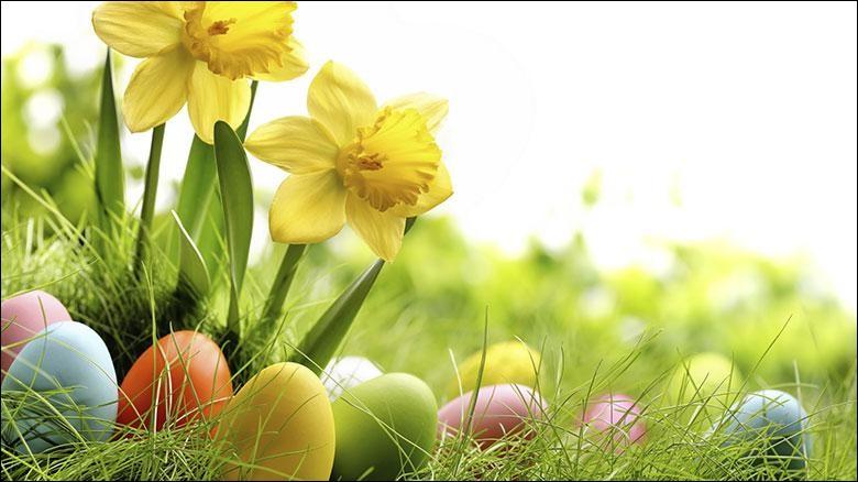 Que fête-t-on 50 jours après Pâques ?