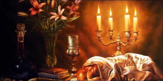 Quelle est la fête juive qui a lieu le 7e jour de la semaine ?