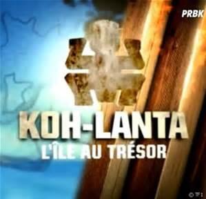 Koh Lanta - Lîle au trésor