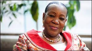 De 2014 à 2016, Catherine Samba-Panza était à la tête de la République centrafricaine mais elle est née à Fort-Lamy, une ville qui s'appelle aujourd'hui...
