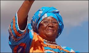 Joyce Banda présida le Malawi de 2012 à 2014. D'où ce pays tient-il son nom ?