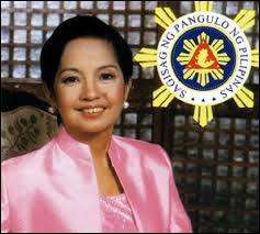De 2001 à 2010, Gloria Macapagal-Arroyo a dirigé son pays : les Philippines. Elle est née dans la capitale :