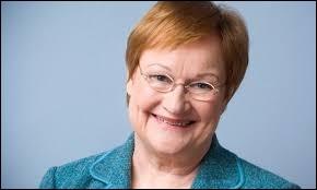 De 2000 à 2012, Tarja Halonen a été à la tête du pays le plus à l'est des 4 proposés. C'est la...