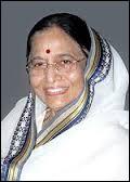 Pratibha Patil a été présidente de l'Inde pratiquement en même temps que Nicolas Sarkozy en France. Son mandat a donc duré...