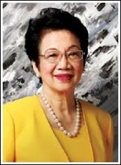 De 1986 à 1992, Corazon Aquino a présidé les Philippines. Son prédécesseur était Ferdinand...