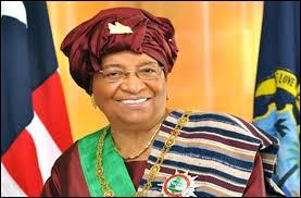 Ellen Johnson Sirleaf dirige le Liberia depuis 2000. Quelle est la capitale du pays ?