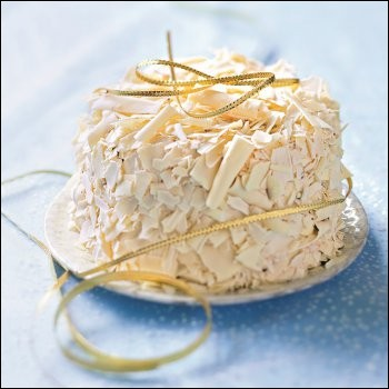 Passons sur les salades et les fromages, et regardons les desserts. Qu'est-ce ?