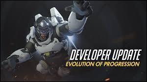 Qui est l'Américain parlant des prochaines mises à jour sur la chaine YouTube d'Overwatch ?