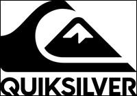 D'où vient le logo de Quiksilver ?