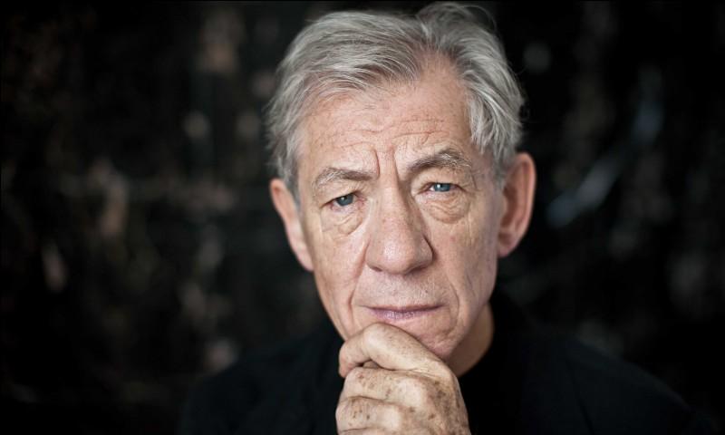 Quel rôle Ian McKellen n'a-t-il pas eu ?